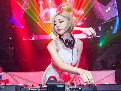DJ小月直播间_DJ小月视频全集 - IR直播视频